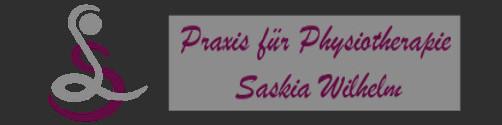 Saskia Wilhelm – Praxis für Physiotherapie